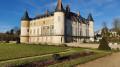 Boucle autour du parc du Château de Rambouillet