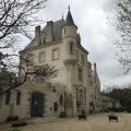 Le Pech du Thou et le Château de Carasses
