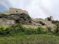 Autour du château de Mison