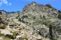 La Corse Etape 3 : Albertacce au col de Vergio