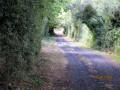 Chemins pédestres de La Ville-aux-Clercs : parcours Vert