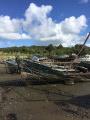 Le Moulin de Quinard et le Cimetière à bateaux de Quelmer