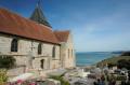 Varengeville-sur-Mer : le Bois d'Hautot et le cimetière marin