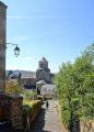 Le Canal aux Moines, l'Ermitage et le Cromlech du Puy de Pauliac