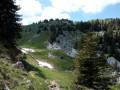 Col de Bovinant par les 120 lacets et col du Frêt