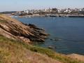 Le conquet et son port de pêche