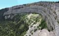 Les crêtes du Jura Suisse, de Noiraigue à Saint Cergue