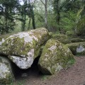 Le dolmen de Samson