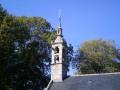 Le Dôme de la Chapelle de La Roche