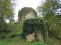 Le Donjon de Saint Vérain