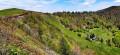 Le Drumont depuis le Col d'Oderen