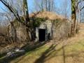 Le Fort de la Dame Blanche