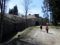 Farette - Bettex - Fort du Mont - Le Chataîgner - Farette