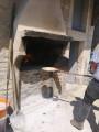Le four à bois de Grenant