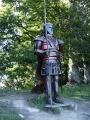 Le gardien du Mont Forchat
