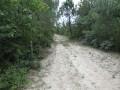 Le GR 8 - chemin de Compostelle
