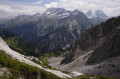 Les crêtes du Mont Charvet par le Col de la Grande Pierre