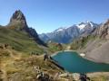 Lac et Col de la Ponsonnière par le Grand Lac
