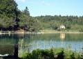 Le tour des quatre lacs