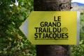Le Grand Trail du Saint-Jacques