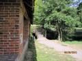 Chemins pédestres de la Ville-aux-Clercs : parcours Jaune
