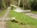 Le gué du Moulin de Pouilly