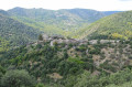 Le hameau de Thines