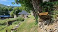 Le hameau des granges de Labach
