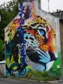 Morlaix et l'art urbain