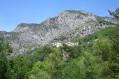 Le joli village d'Aiglun