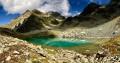 Selle du Puy Gris par la combe du Gleyzin et de la Grande Valloire
