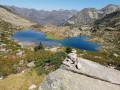 Lac dets Coubous, de la Jonquère et de Tracens