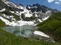 Le lac d'Amour
