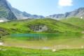 Le Lac de Clausis