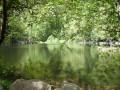Le lac de Fischboedle