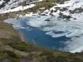 Le Lac De l'Etroit