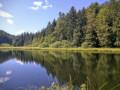 Le Lac de la Fauge
