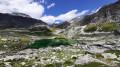 Lac de la Partie - Vallon de Polset