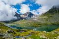 Le Lac de Mutterberger