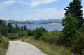 Lac de Langogne et Cascade du Donozau