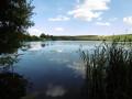 Le Lac de Sauvages
