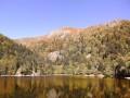 Lacs de Schiessrothried et Fischboedle - Combes de l'Ammelthal et Wormspel