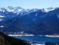 Le Lac de Serre-Ponçon - Savines le Lac