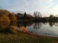 Lac de Tigery