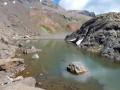 Le lac des Célliers