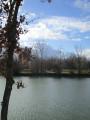 Le lac des pêcheurs