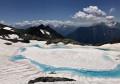 Le lac du Bœuf