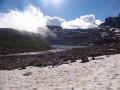 Le lac du Loup