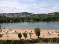 Tour du Lac Chanoine Kir, sentier du CAF et variantes