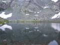 Le lac Lestio